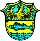 Wappen Utting a. Ammersee